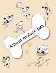 Album mojego psa