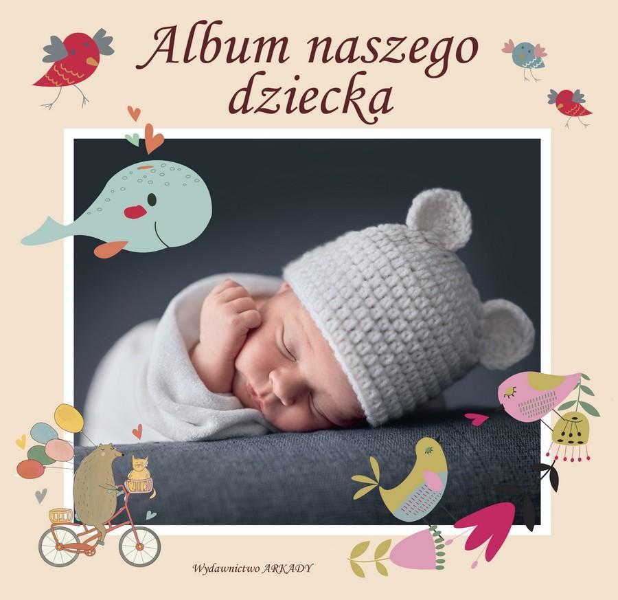Album naszego dziecka