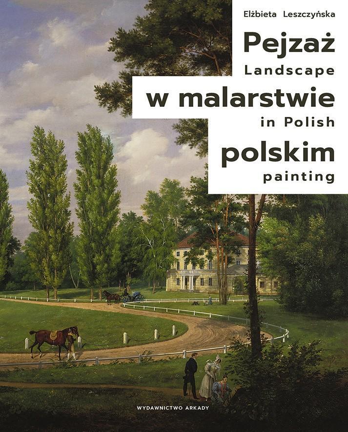 Pejzaż w malarstwie polskim
