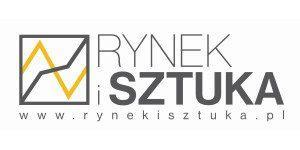 Rynek i Sztuka - logo