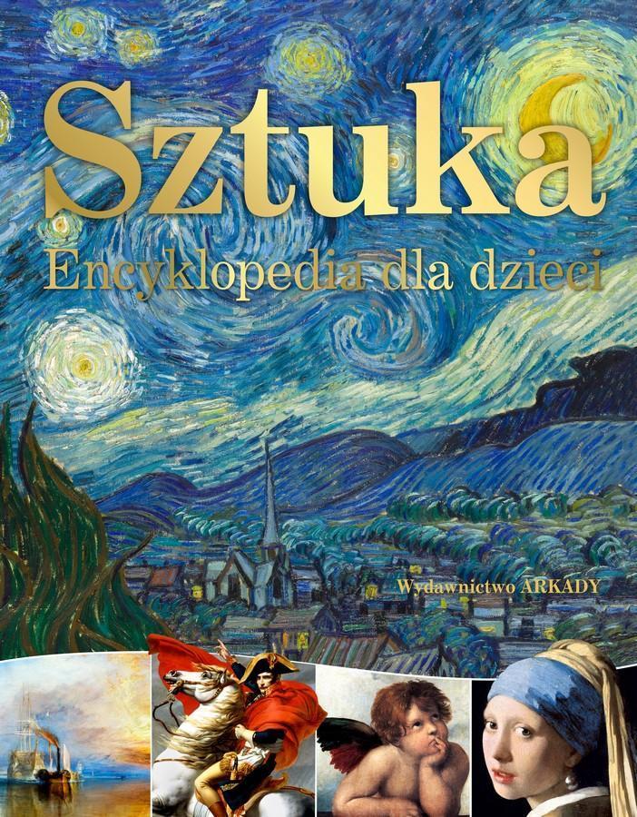 Sztuka. Encyklopedia dla dzieci