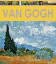 Encyklopedia sztuki. Van Gogh