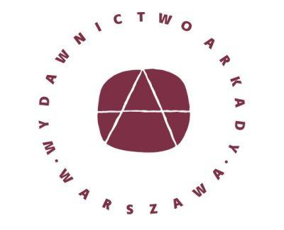 Wydawnictwo Arkady - logo
