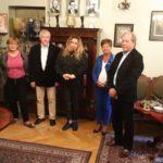 Wiesław Pyszka na zasłużonej emeryturze