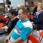 Spotkanie z Krystyną Gucewicz i Krystyną Czubówną 2