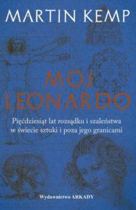 Martin Kemp Mój Leonardo