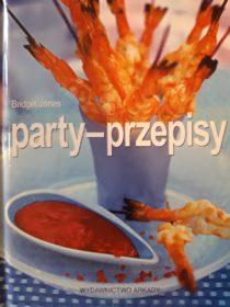 Party-przepisy
