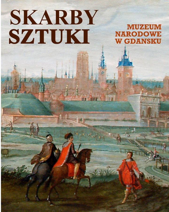 Skarby sztuki muzeum narodowe w gdańsku