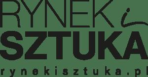 rynek i sztuka logo