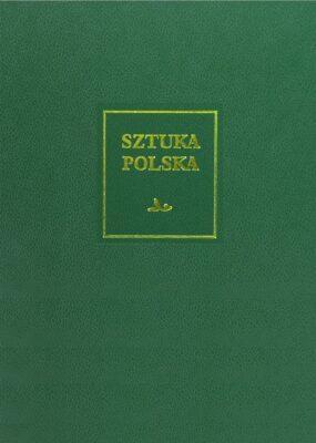 Sztuka polska książka