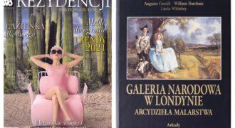 książka Galeria Narodowa w Londynie
