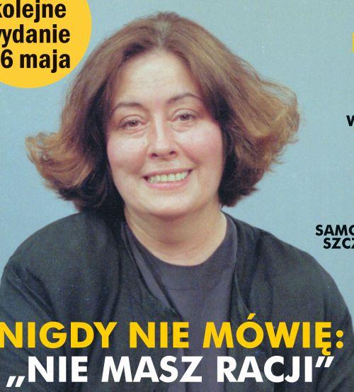 Halszka Wasilewska